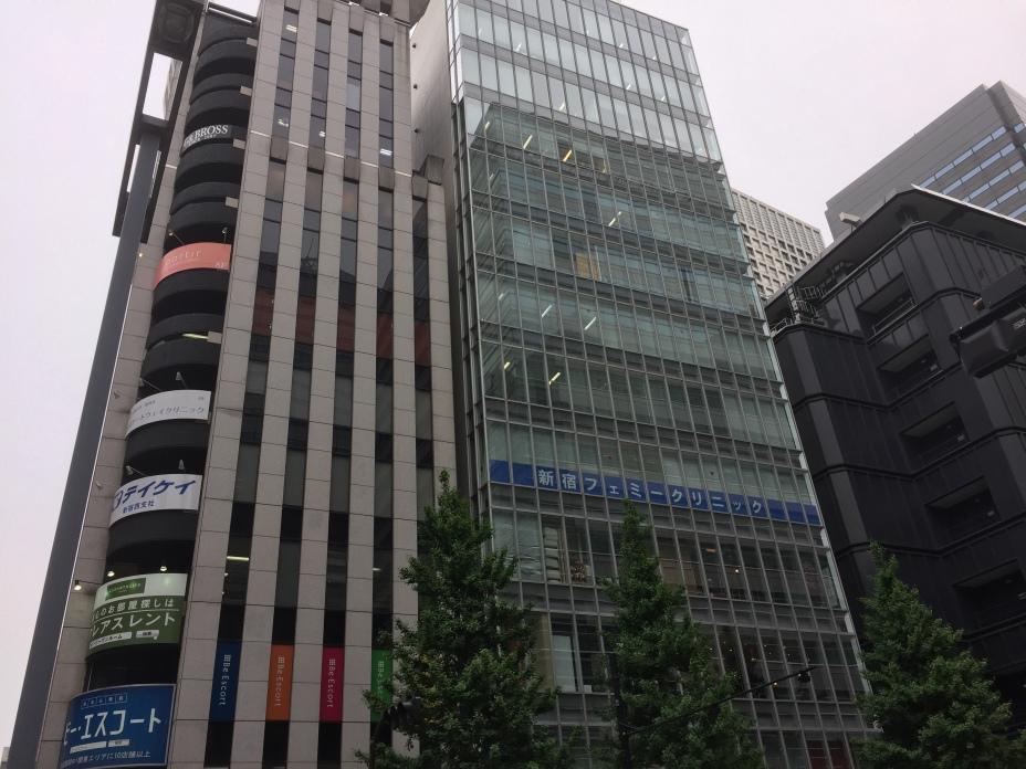 OTOCON新宿