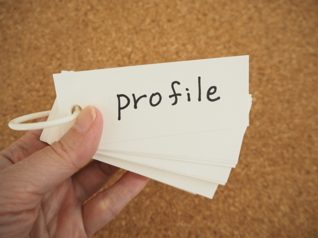 婚活パーティーはプロフィールカードの内容がカギ | 男女共通